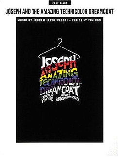 Joseph and the Amazing Technicolour Dreamcoat image