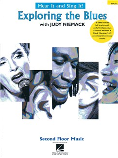 Hear It And Sing It! - Exploring The Blues Books and CDs   Voice