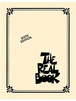 The Real Book: Volume I – Sixth Edition (C Instruments) Books | C Instruments