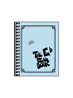 The Real Book: Volume 1 - E Flat Edition Livre | Instruments À Eb