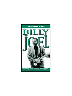 Paperback Songs: Billy Joel Books |