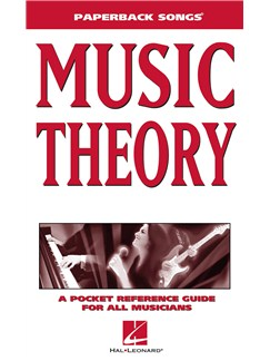 Paperback Songs: Music Theory Books |