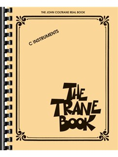The Trane Book (C Instruments) Books | C Instruments
