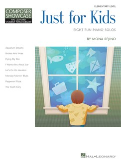 Just For Kids Books | Piano, Keyboard