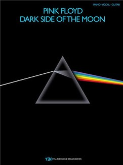 Pink Floyd: Dark Side Of The Moon (PVG) Libro | Piano y Voz, Guitarra