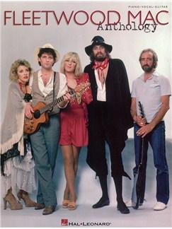 Fleetwood Mac - Anthology Livre | Piano, Chant et Guitare