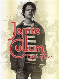 Jamie Cullum: Catching Tales Books |