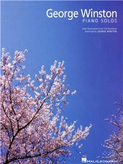 George Winston: Piano Solos Books | Piano