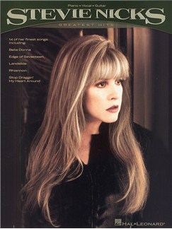 Stevie Nicks: Greatest Hits (PVG) Books | Piano, Vocal & Guitar