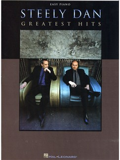 Steely Dan: Greatest Hits - Easy Piano Books | Piano