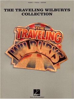 The Travelling Wilburys: Collection Books | Piano, Vocal & Guitar