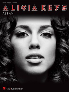 Alicia Keys: As I Am Books |
