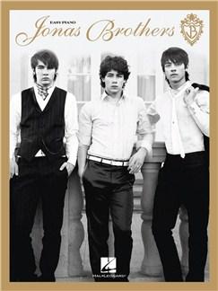 Jonas Brothers - Easy Piano Books | Piano