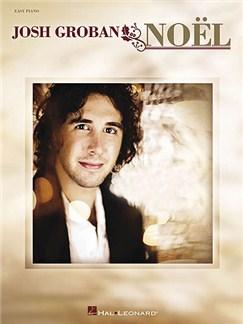 Josh Groban: Noel (Easy Piano) Books | Piano (with Chord Symbols)