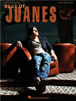 Best Of Juanes Livre | Piano, Chant et Guitare