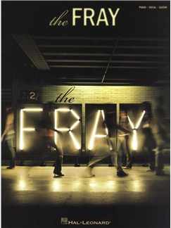 The Fray: The Fray Books | Piano, Piano, Vocal & Guitar