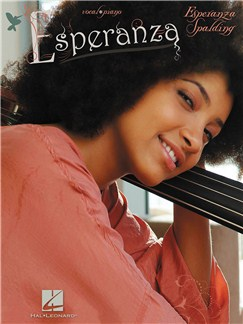 Esperanza Spalding: Esperanza Books | Piano & Vocal