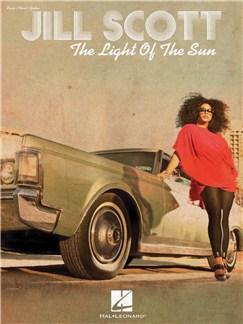 Jill Scott: The Light Of The Sun Books | Piano, Vocal & Guitar