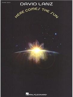 David Lanz: Here Comes The Sun Books | Piano