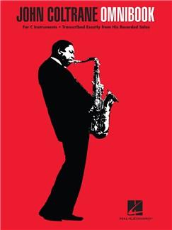 John Coltrane: Omnibook (C Instruments) Books | C Instruments