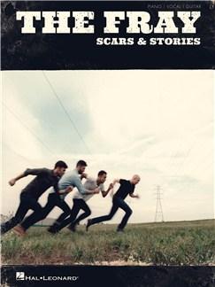 The Fray: Scars & Stories Bog | Klaver, sang og guitar