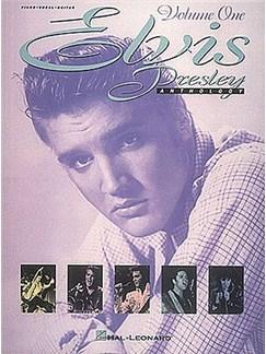 Elvis Presley Anthology: Volume 1 Books | Piano, Vocal & Guitar