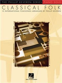 Classical Folk Books | Piano