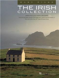 The Irish Collection (Easy Piano) Livre | Piano