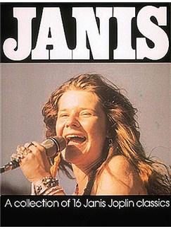 Janis Joplin: Janis Books | Piano, Vocal & Guitar