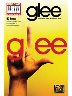 Piano Chord Songbook: Glee Libro | Textos y Acordes para Piano