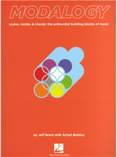 Jeff Brent/Schell Barkley: Modalogy Books |