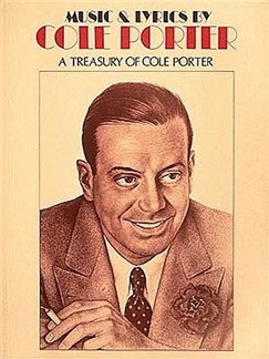 Music And Lyrics By Cole Porter Books | Voice, Piano, Guitar Chords