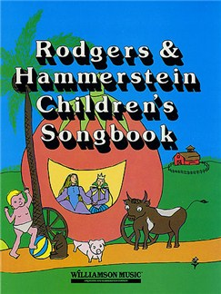 Rodgers and Hammerstein Children's Songbook - Softbound Books | Piano, Vocal & Guitar