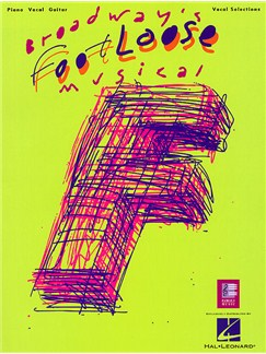 Footloose - Vocal Selections Books | Voice