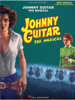 Johnny Guitar - Vocal Selections Books | Voice, Piano Accompaniment