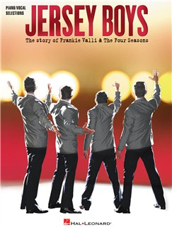 Jersey Boys: The Story of Frankie Valli And The Four Seasons Books | Voice