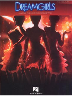Dreamgirls: Motion Picture Soundtrack (PVG) Livre | Piano, Chant et Guitare