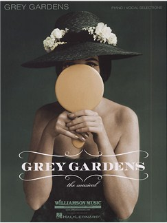 Grey Gardens - The Musical Books | Voice, Piano Accompaniment