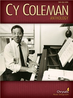 Cy Coleman: Anthology - PVG Books | Piano, Vocal & Guitar