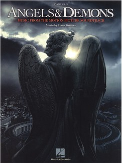 Hans Zimmer: Angels And Demons Books | Piano