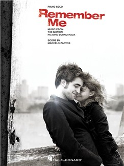 Marcelo Zarvos: Remember Me - Music From The Motion Picture Soundtrack Books | Piano