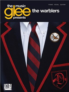 Glee Songbook: The Warblers Books | Piano, Vocal & Guitar