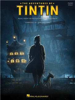 John Williams: The Adventures Of Tintin Books | Piano