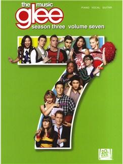 Glee: The Music - Season Three, Volume 7 Books | Piano, Vocal & Guitar