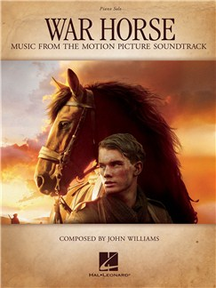 John Williams: War Horse Books | Piano