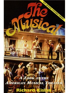 Richard Kislan: The Musical Books |