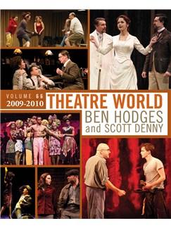 Theatre World Volume 66 (2009-2010) Books |
