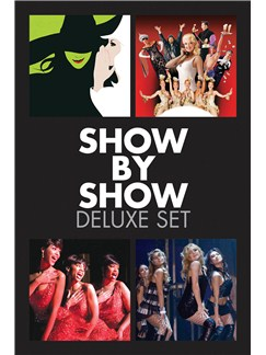 Show-By-Show Deluxe Set Books |