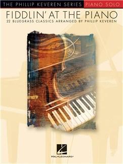 Fiddlin' At The Piano - Phillip Keveren Series Books | Piano