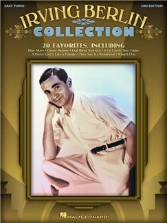 Irving Berlin Collection - 2nd Edition Books | Piano